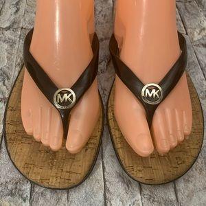 Micheal Kors sandals 10